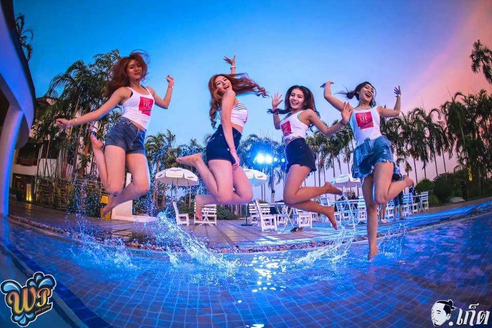 Party Package Phitsanulok