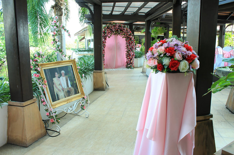 Wedding Package Chiang Mai