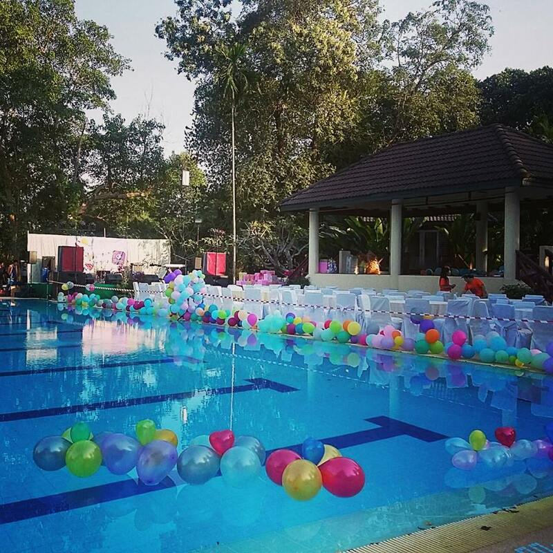 Party Package Chiang Mai