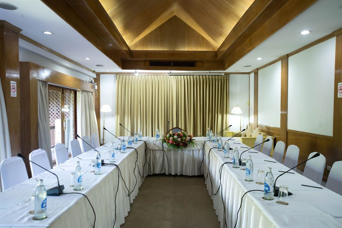 Meeting Package Mae Hong Son